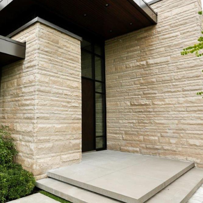 Bergen Brick Stone Amp Tile Limestone