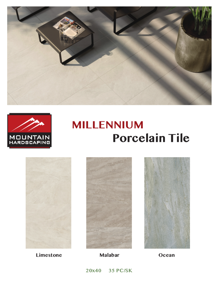 Porcelain Brochure 1
