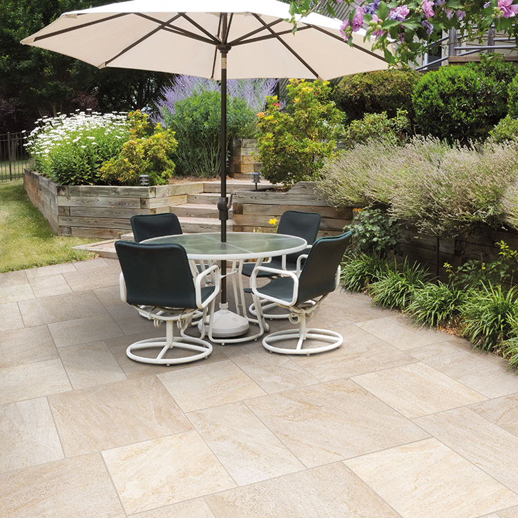Outdoor Porcelain Tile 1