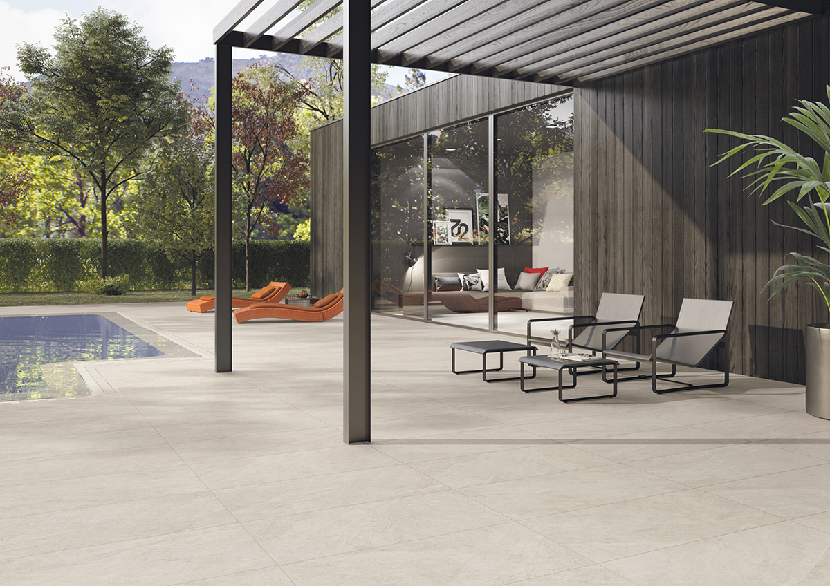 Millenium Outdoor Tile